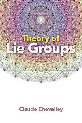 Theory of Lie Groups - pr_55078