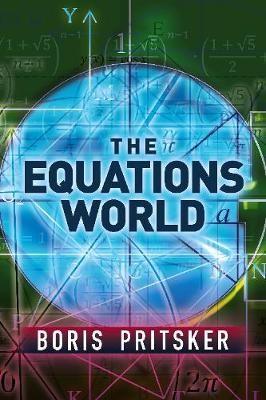The Equations World - pr_423047