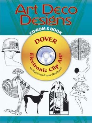 Art Deco Designs - pr_252366