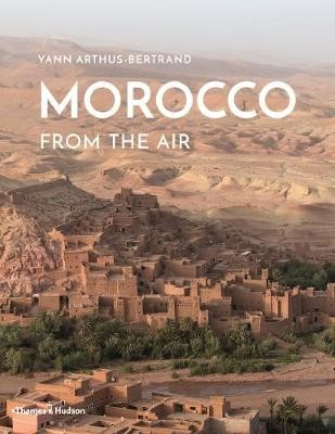 Morocco From The Air - pr_121651