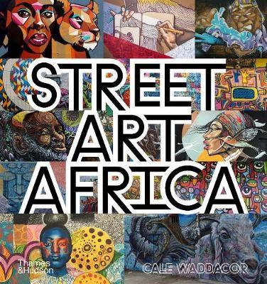 Street Art Africa -