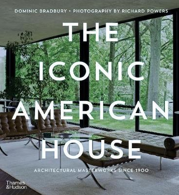 The Iconic American House - pr_1792123