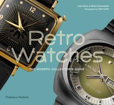Retro Watches - pr_1830209