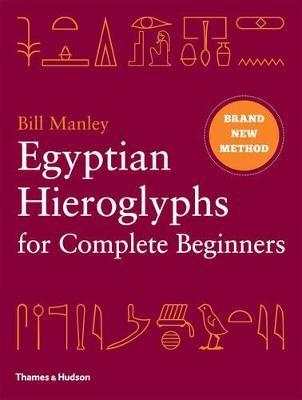 Egyptian Hieroglyphs for Complete Beginners - pr_256444