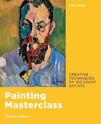 Painting Masterclass - pr_121351