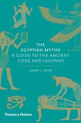 The Egyptian Myths - pr_313785