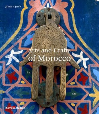 Arts and Crafts of Morocco - pr_256429