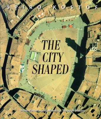 The City Shaped -