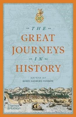 The Great Journeys in History -