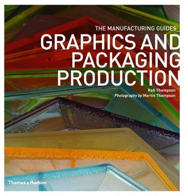 Graphics and Packaging Production - pr_256498