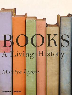 Books: A Living History -