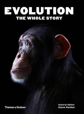 Evolution: The Whole Story - pr_121589