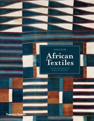 African Textiles - pr_152180