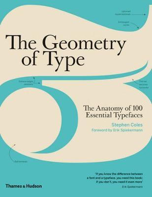 The Geometry of Type -