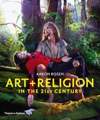 Art & Religion in the 21st Century -