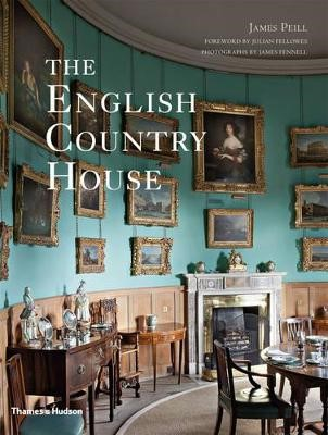 The English Country House - pr_124090