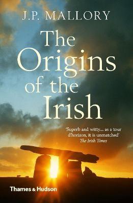 The Origins of the Irish -