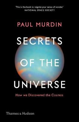 Secrets of the Universe - pr_1743020