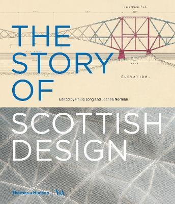 The Story of Scottish Design -