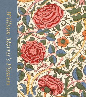 William Morris's Flowers - pr_359699