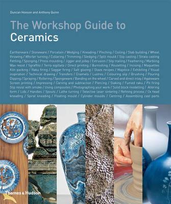 The Workshop Guide to Ceramics - pr_59007