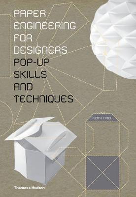 Paper Engineering for Designers - pr_256645