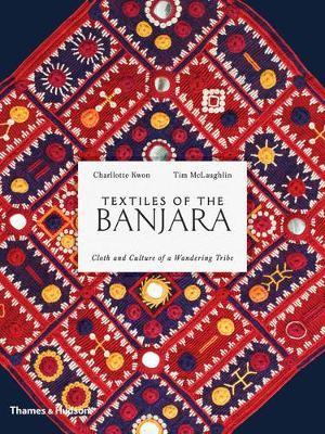 Textiles of the Banjara -