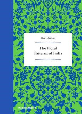 Floral Patterns of India -