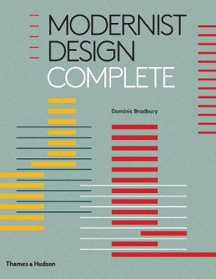 Modernist Design Complete - pr_256713