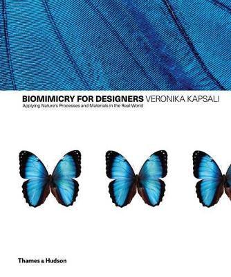 Biomimetics for Designers -