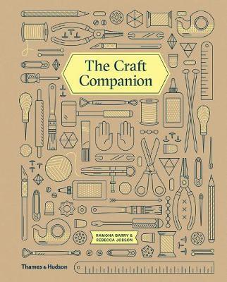 The Craft Companion - pr_236859