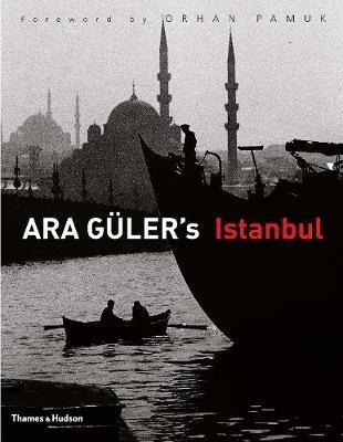 Ara Guler's Istanbul - pr_98240