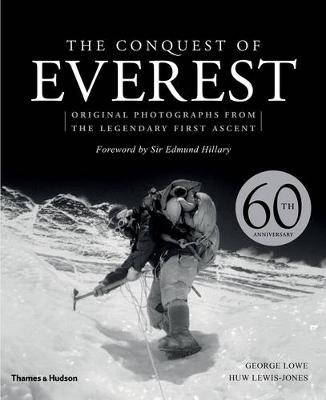 The Conquest of Everest - pr_59042