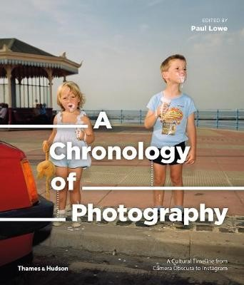 A Chronology of Photography -