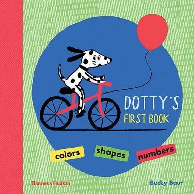 Dotty's First Book -