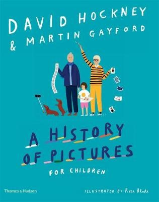 A History of Pictures for Children -