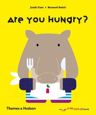 Are You Hungry? -