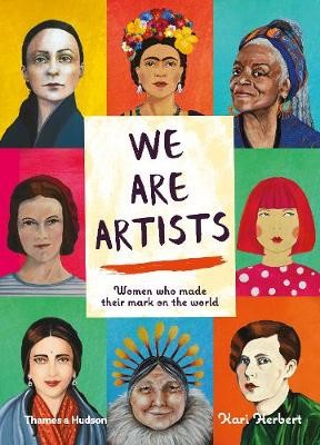 We are Artists -