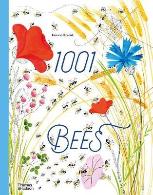 1001 Bees -