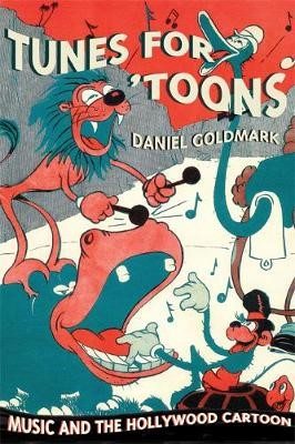 Tunes for 'Toons -