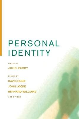 Personal Identity, Second Edition -