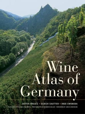 Wine Atlas of Germany - pr_279067