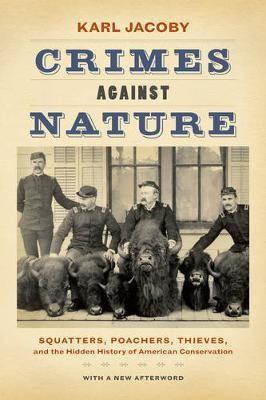 Crimes against Nature - pr_94604