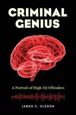 Criminal Genius - pr_94313