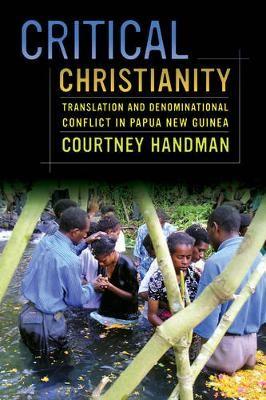 Critical Christianity - pr_408567