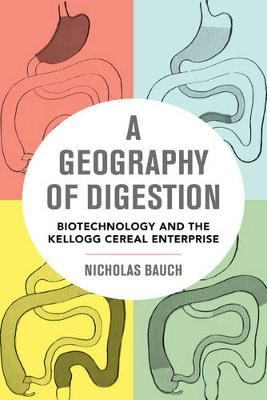 A Geography of Digestion - pr_94732