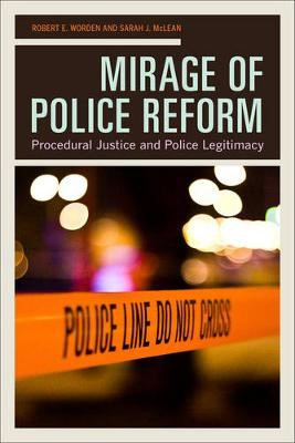 Mirage of Police Reform - pr_94824