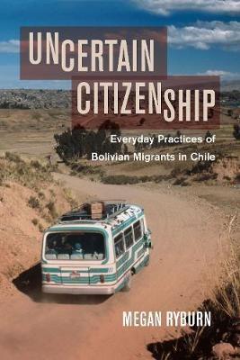 Uncertain Citizenship -