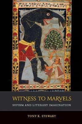 Witness to Marvels - pr_418800