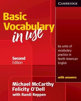 Vocabulary in Use Basic Student's Book with Answers - pr_17380